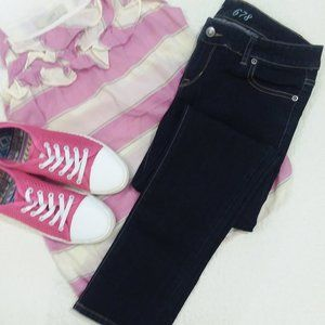 The Limited Denim 678 Jeans A172